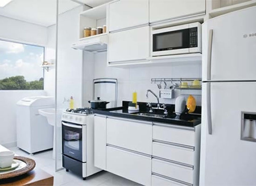 Armario De Cozinha Ribeirao Preto : Cozinha planejada para apartamento pre?o em ribeir?o preto