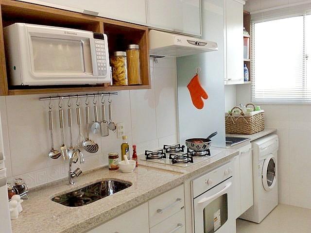 onde encontrar cozinha planejadas e área de serviço em Araçatuba
