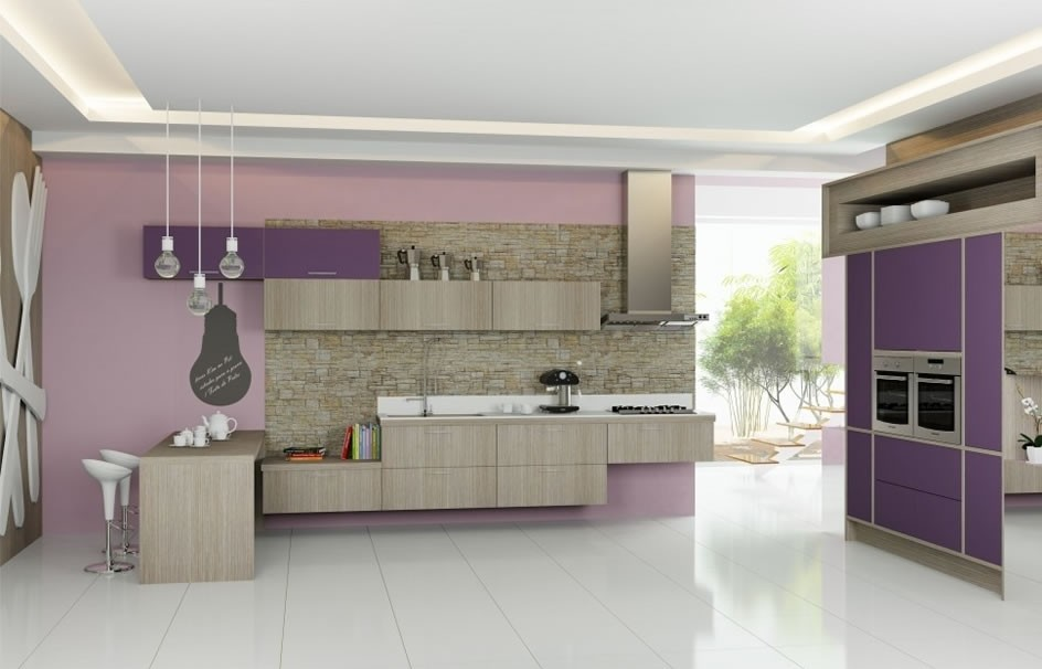 Cozinha Planejadas em Sp em Jaboticabal - Cozinha Modulada