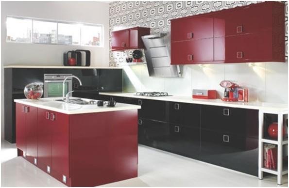 Cozinha sob Medida em Araraquara - Cozinha Modulada