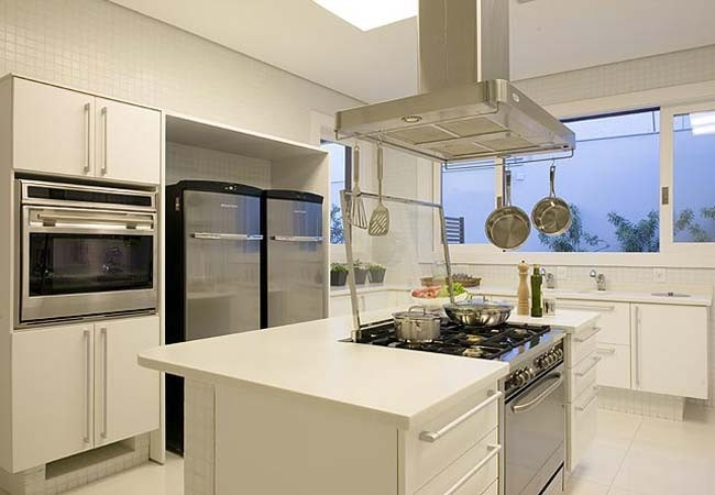 Cozinhas Modulada em Votuporanga - Cozinha Modulada