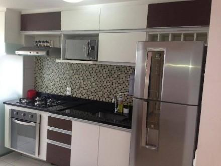 Cozinhas Planejadas para Apartamentos em Rio Claro - Cozinha Modulada