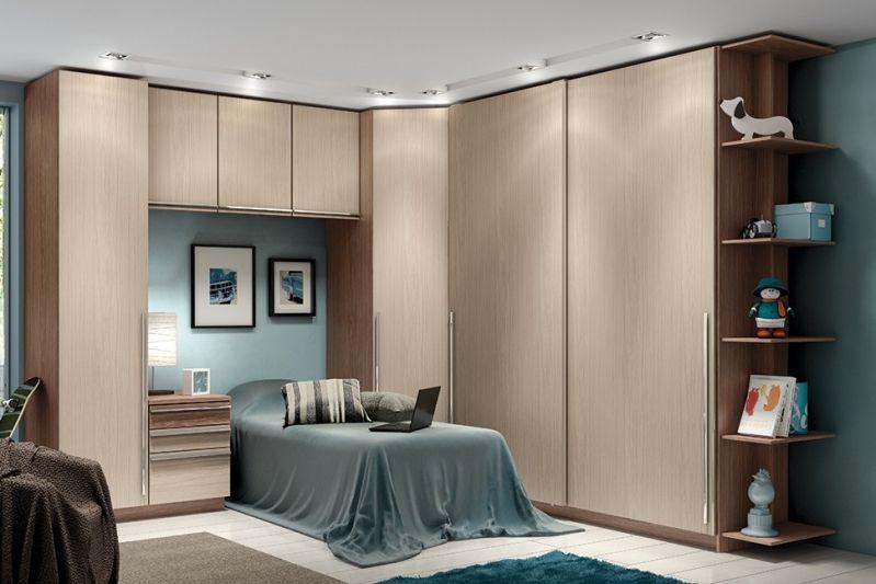 Dormitórios sob Medida em Sorocaba - Dormitórios Planejados de Casal