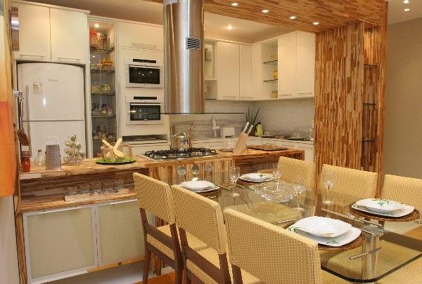 Fabricas de Cozinhas Planejadas em Bauru - Cozinha Modulada