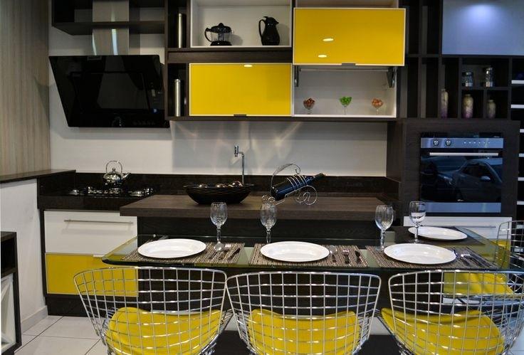 Loja de Cozinha Planejada em Louveira - Cozinha Modulada