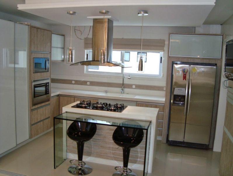Lojas de Cozinha Planejada em Bauru - Cozinha Modulada