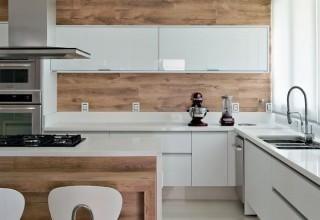 Móveis de Cozinha Planejada em Louveira - Cozinha Modulada