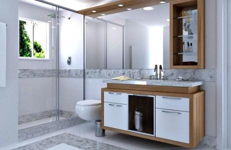 Móveis Planejados para Banheiro Preço em Vinhedo - Empresa de Móveis Planejados