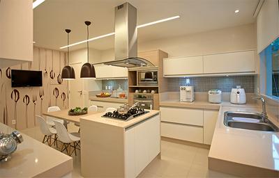 Onde Encontrar Cozinha Modulada em Marapoama - Cozinha Modulada
