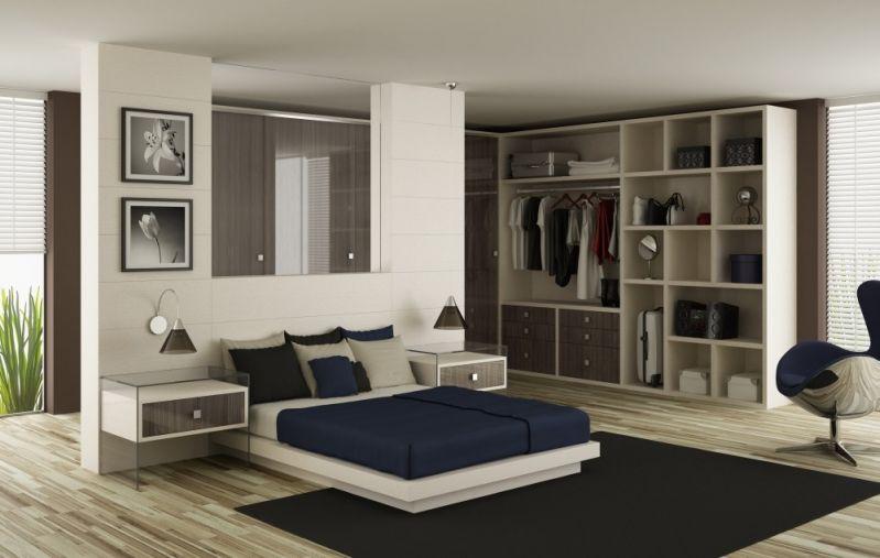 Onde Encontrar Loja de Dormitórios Planejados em Itupeva - Dormitórios Planejados de Casal