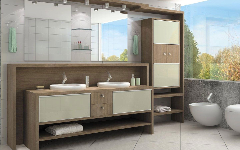 Onde Encontrar Móveis Planejados para Banheiro em Presidente Prudente - Fornecedor de Móveis Planejados