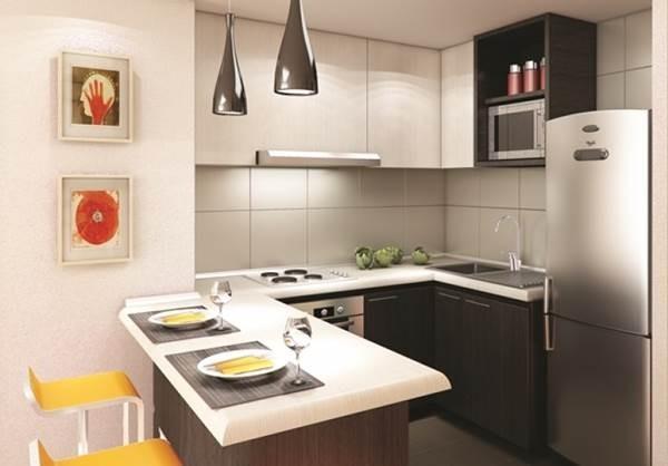 Quanto Custa Cozinha Planejada para Apartamento em Campinas - Cozinha Modulada