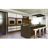 cozinhas planejadas em são paulo preço em São José dos Campos