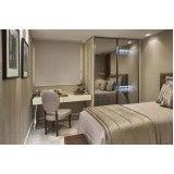 dormitório planejado em sp em Piracicaba