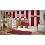 dormitório planejado infantil em Araçatuba
