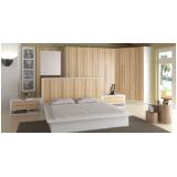 dormitório planejado preço em Campinas