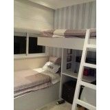 dormitórios sob medida preço em Itu