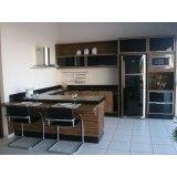 marcenaria para cozinha planejada em Araçatuba