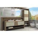 onde encontrar móveis planejados para banheiro em Presidente Prudente