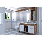 onde encontrar móveis sob medida para banheiro em Mendonça