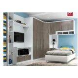 quartos planejados em Itatiba